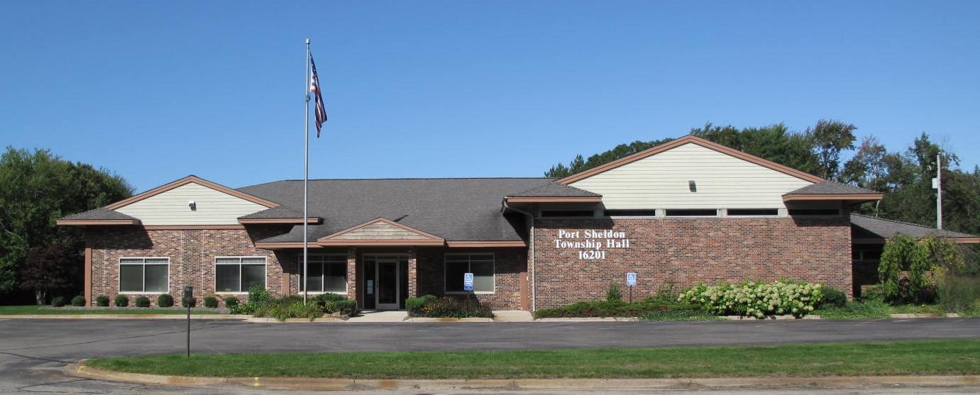 Port Sheldon Township Michigan | Ottawa County MI