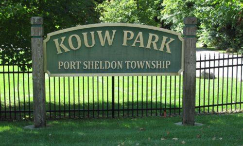 Kouw Park