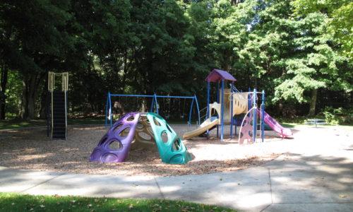 Kouw Park Playground
