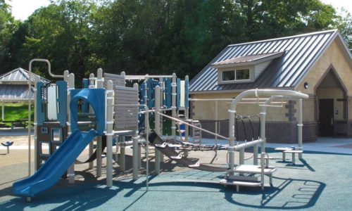 Windsnest Park Playground